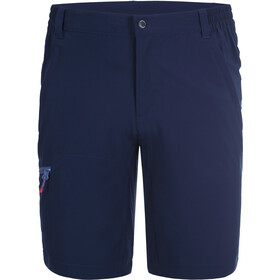 Icepeak Medwin Pantalones cortos Hombre, navy